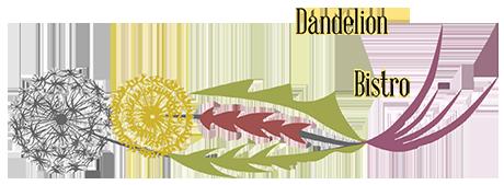 Dandelion Bistro Logo