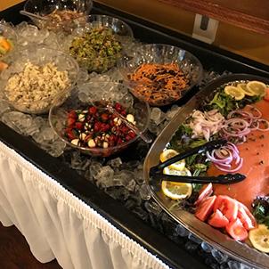 Dandelion Bistro Catering